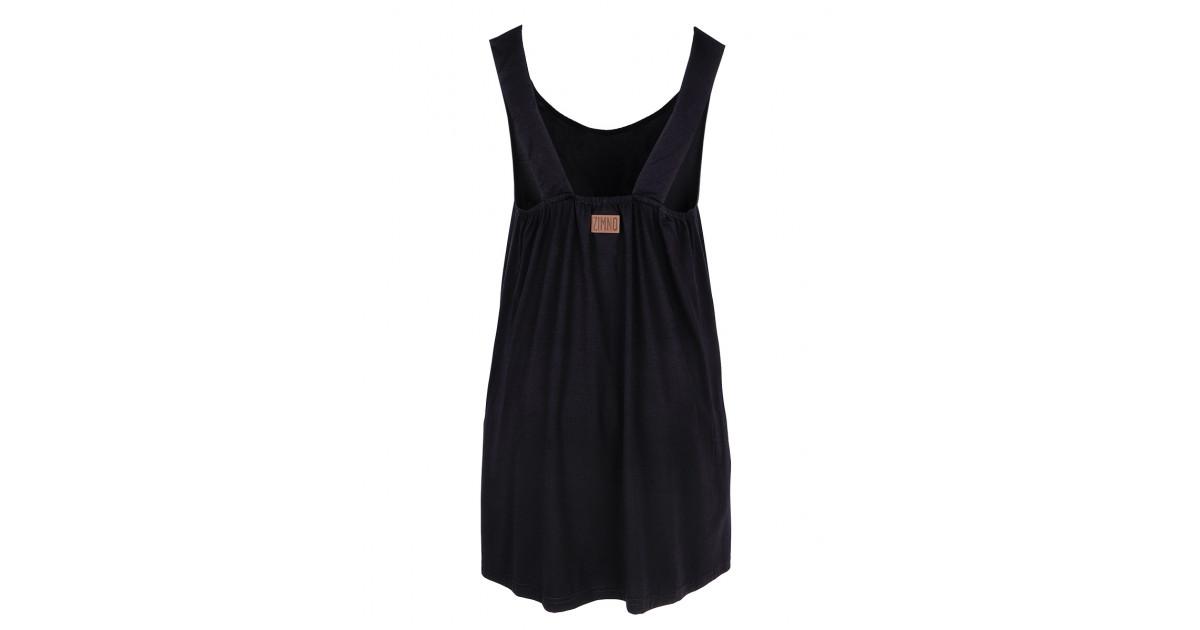 Sukienka Basic Czarna