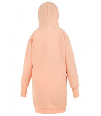 Bluza hoodie z kapturem